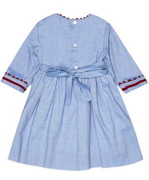 Olaya Dress