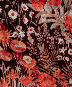 Faria Flowers Small Hoxton Velvet