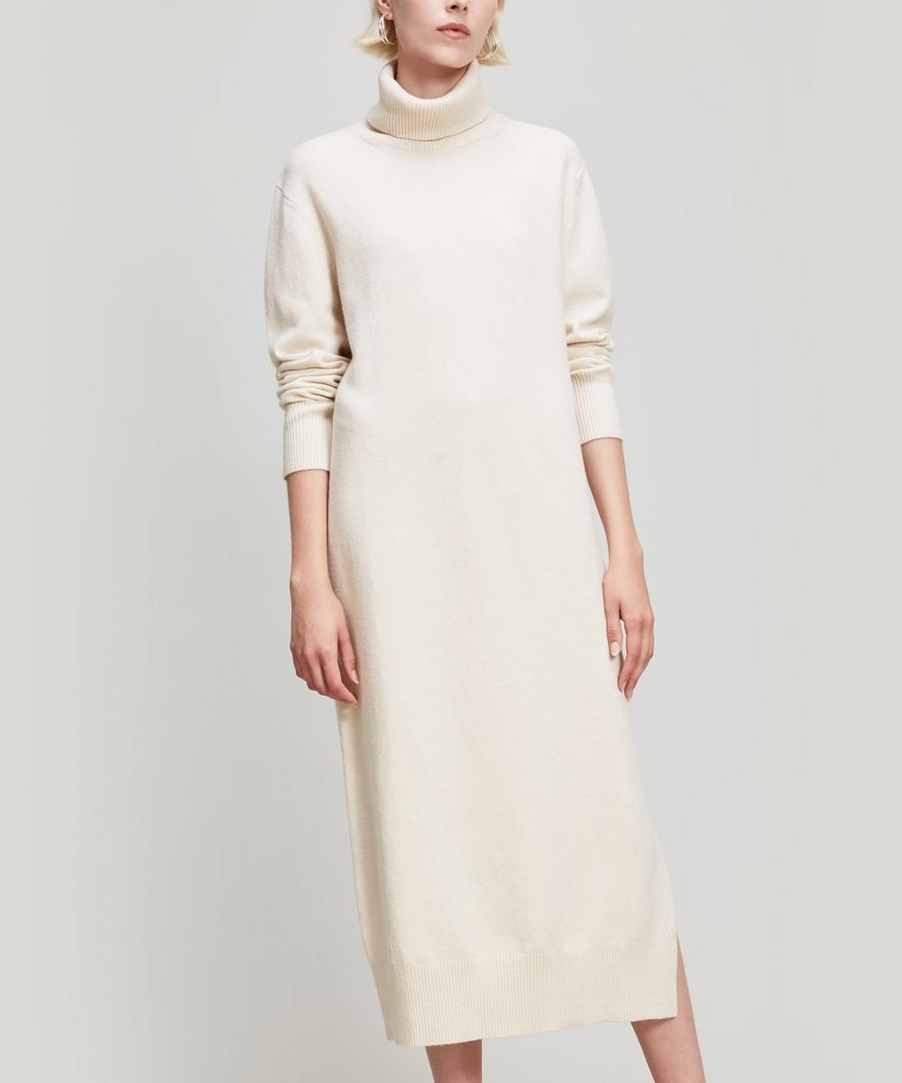 Joseph  SALLY WOOL-BLEND DRESS