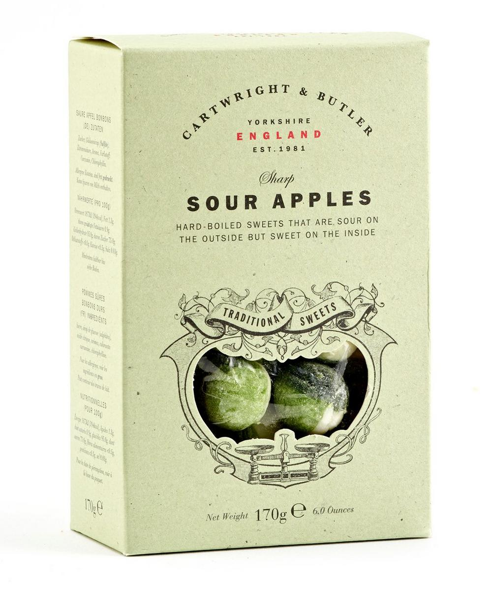 Sour Apple Sweets 170g