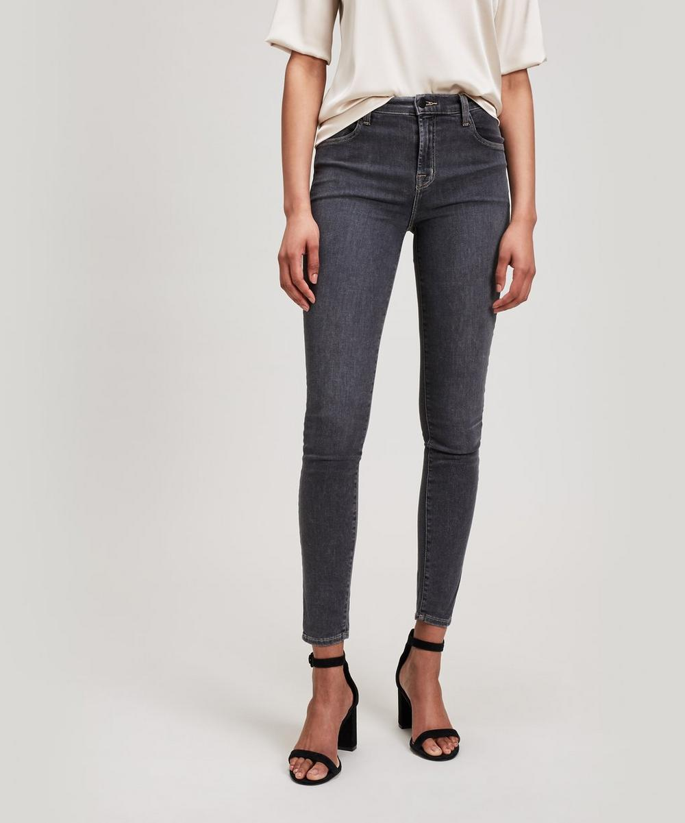 Maria High-Rise Jeans