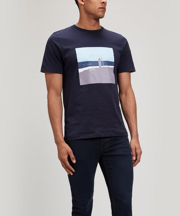 Mason Printed T-Shirt