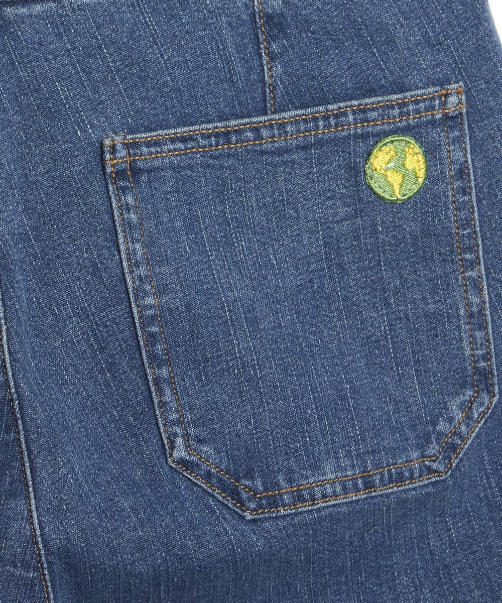 Marrakesh Slim Flare Jeans