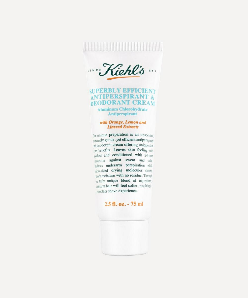 Superbly Efficient Antiperspirant and Deodorant 75ml