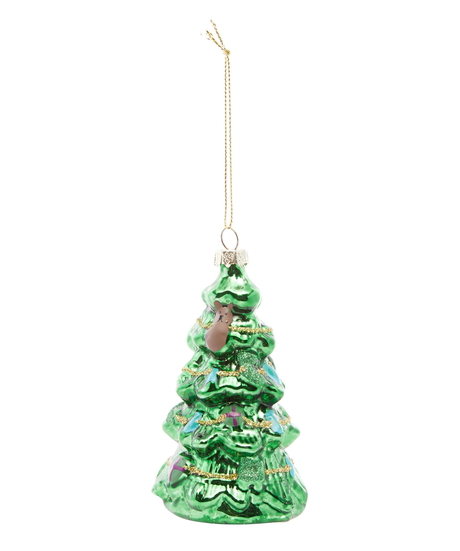 Liberty London Christmas Tree Decorations