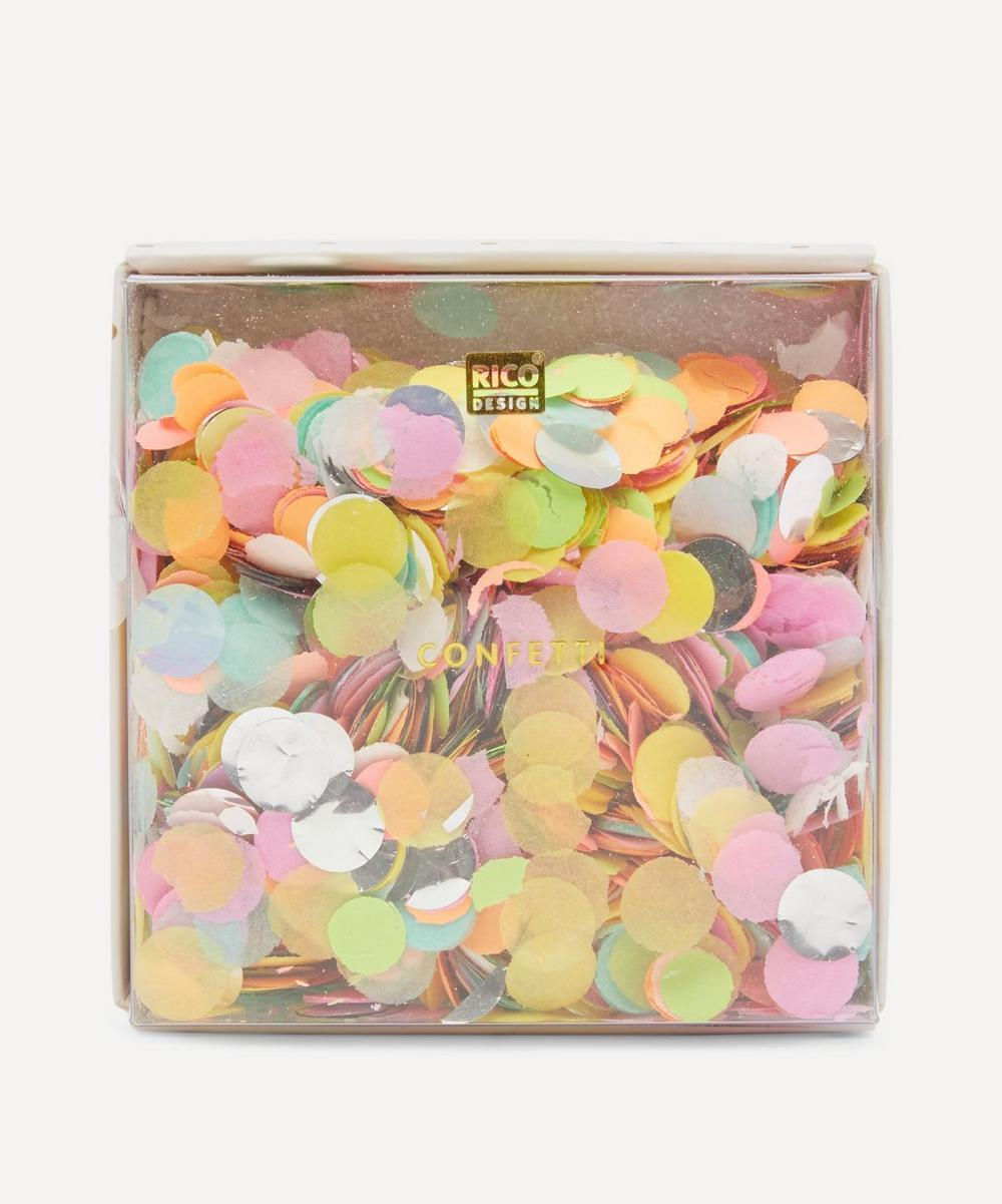 Neon Mix Confetti