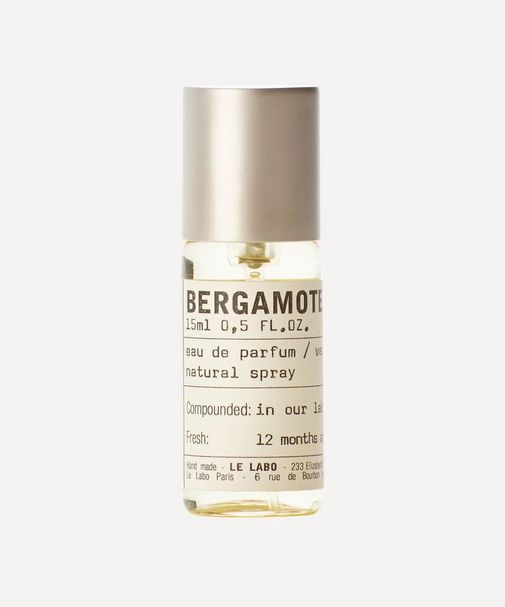 Bergamote 22 Eau de Parfum 15ml