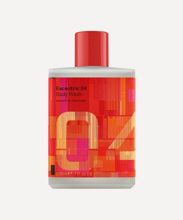 Escentric Molecules - Escentric 04 Body Wash 200ml