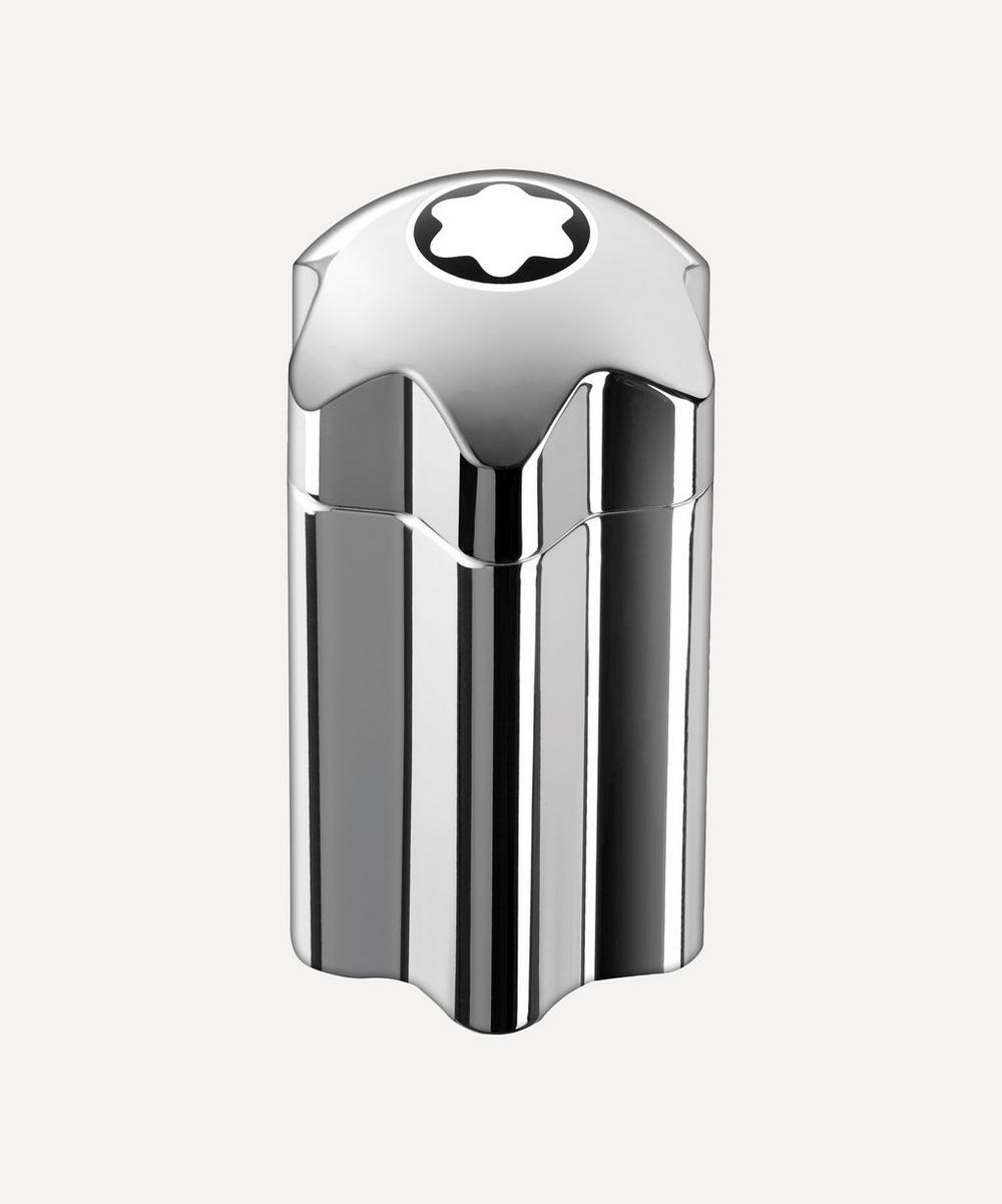 Emblem Intense Eau De Toilette 100Ml