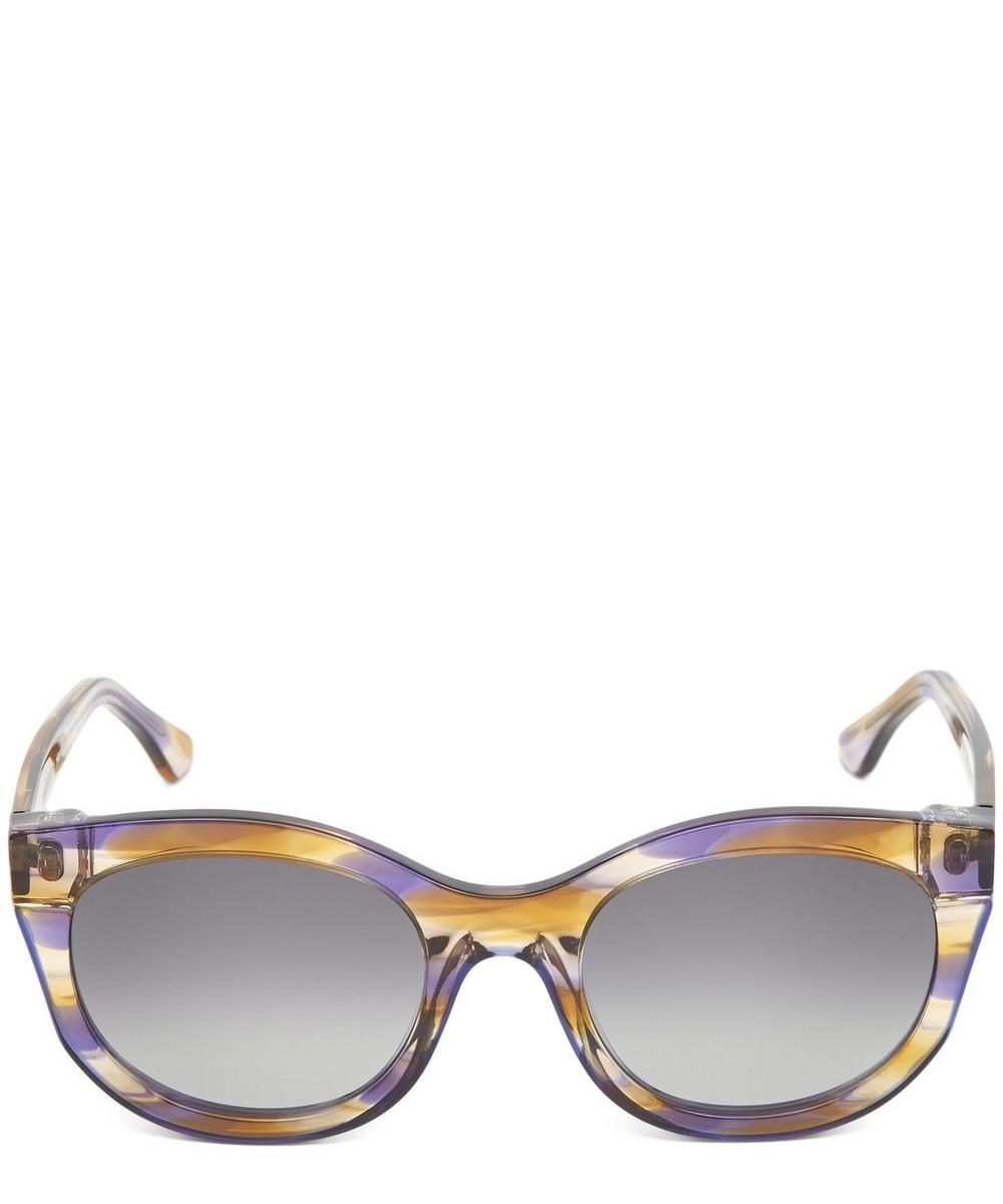 Sleepy Acetate Sunglasses