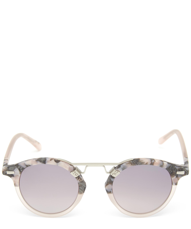 91e99e0b49c St. Louis Mirrored Sunglasses