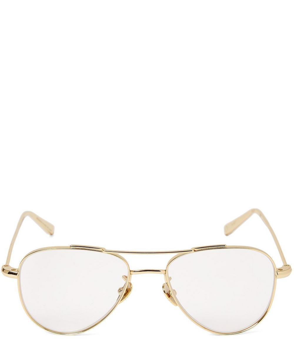 Msy Titanium Glasses