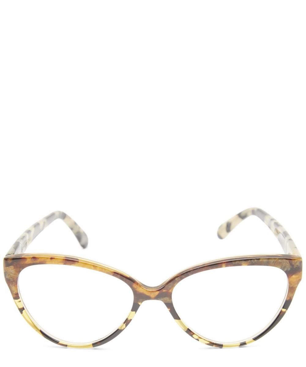 8f707297fc1 Shop Prism Cannes Optical Glasses In Brown