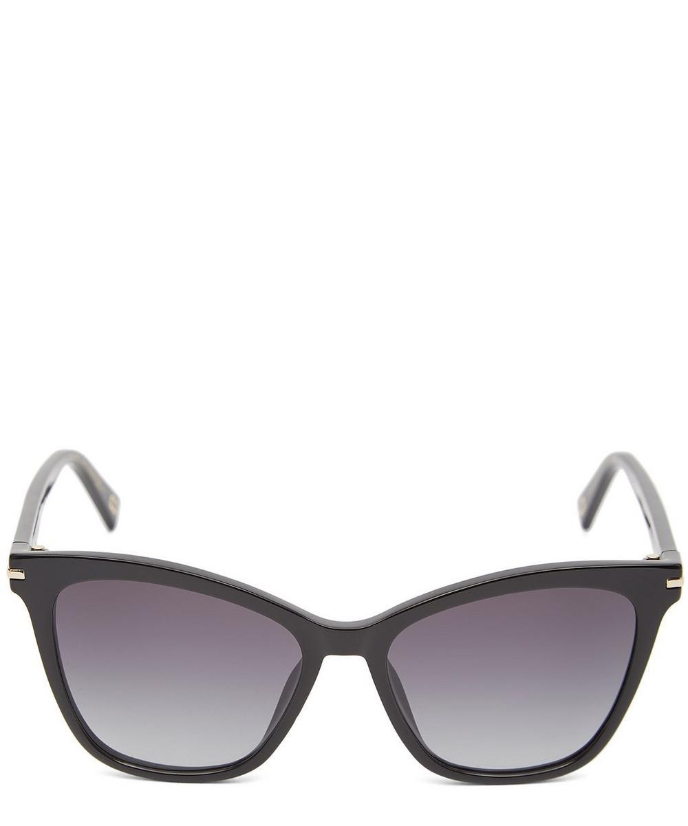 223/S Cat-Eye Sunglasses