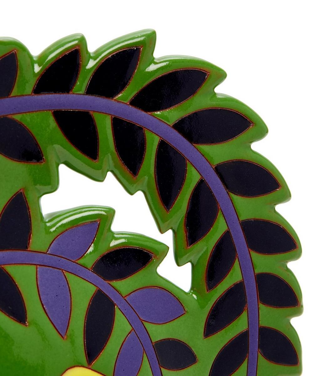 Terracotta Willow Tree Vase