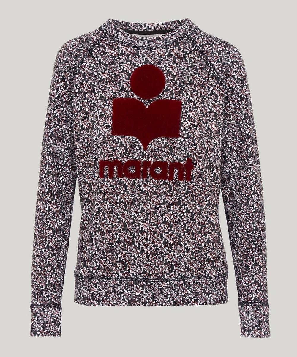 Milly Marant Sweatshirt