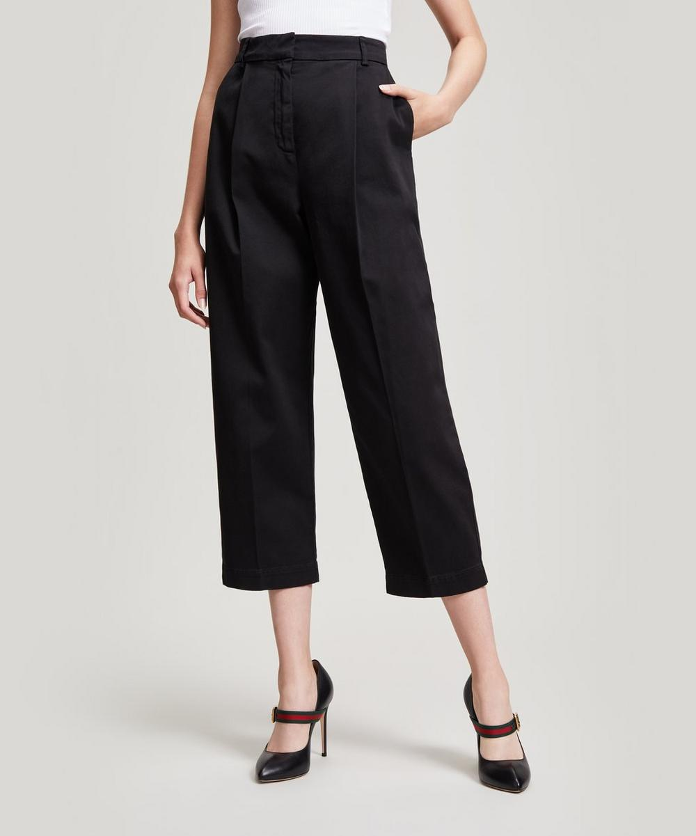 Ymc You Must Create MARKET TROUSERS