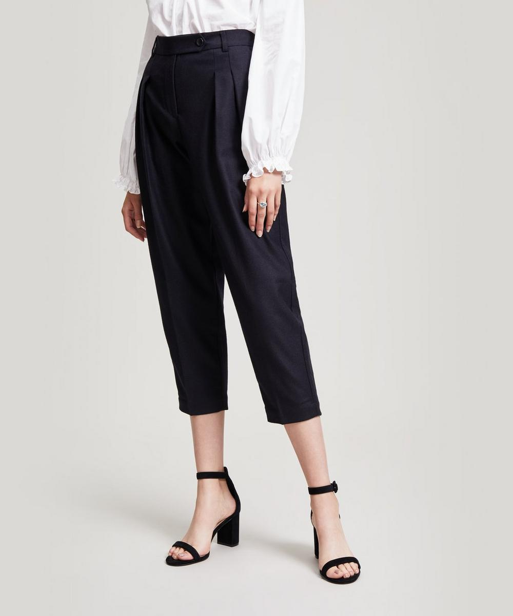 Ymc You Must Create ANNIE TROUSERS