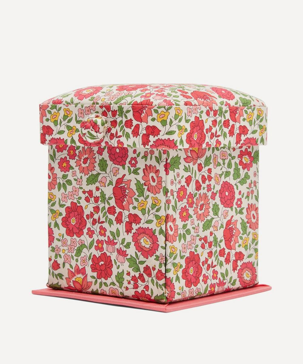 Danjo Print Sewing Case