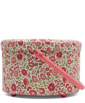 Danjo Print Sewing Box