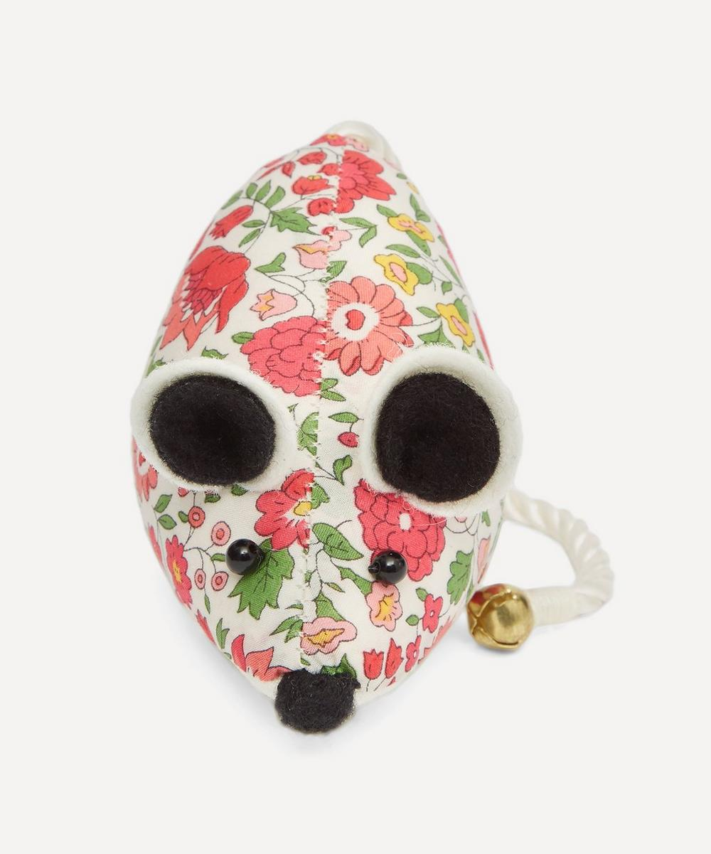 Danjo Print Mouse Pin Cushion