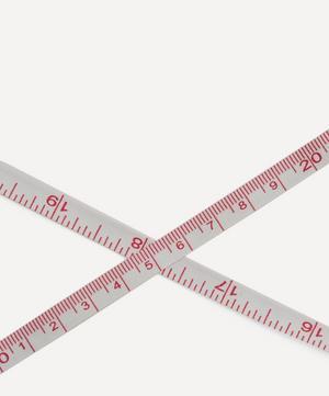 Danjo Print Tape Measure
