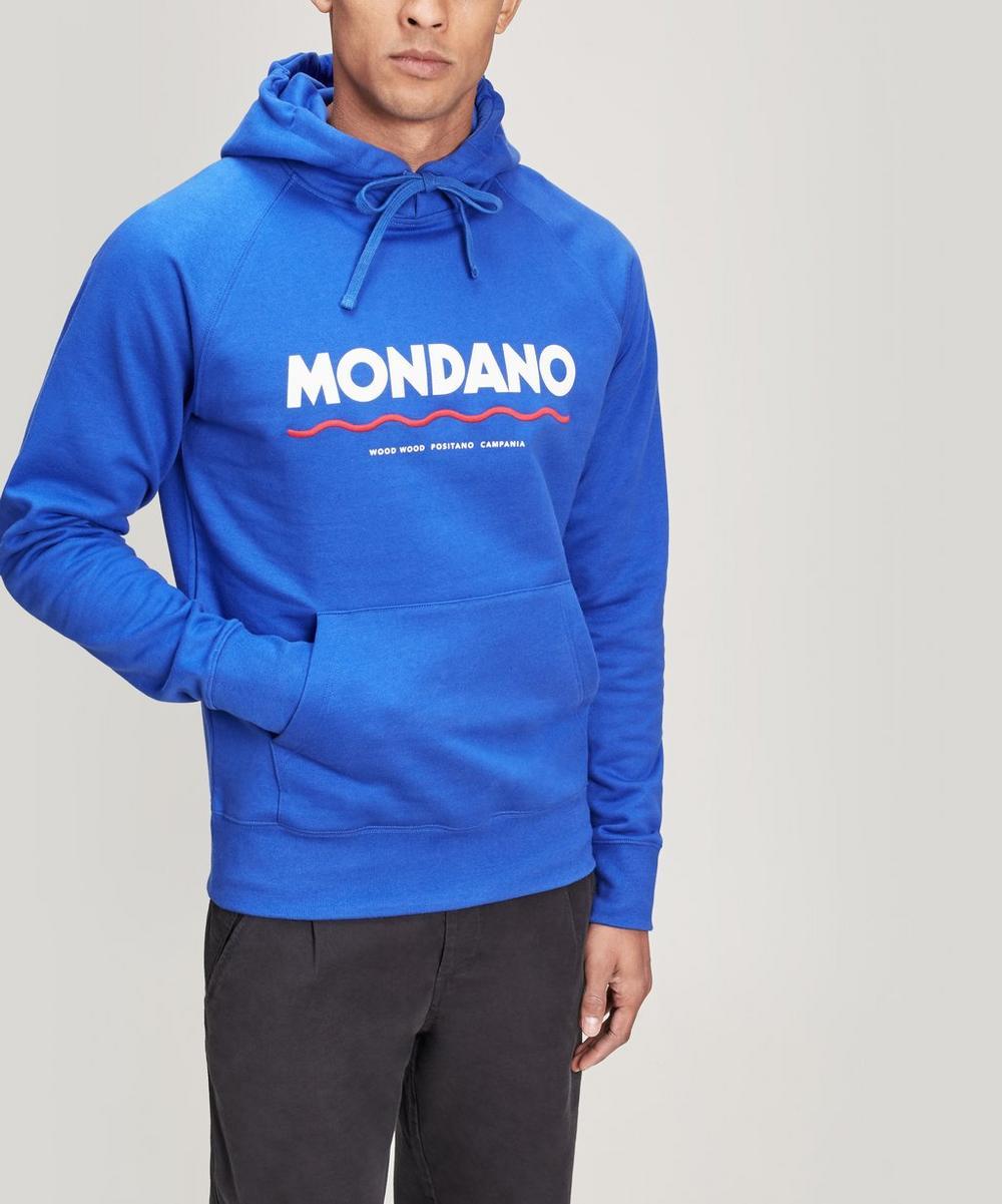 Raffi Mondano Hoodie