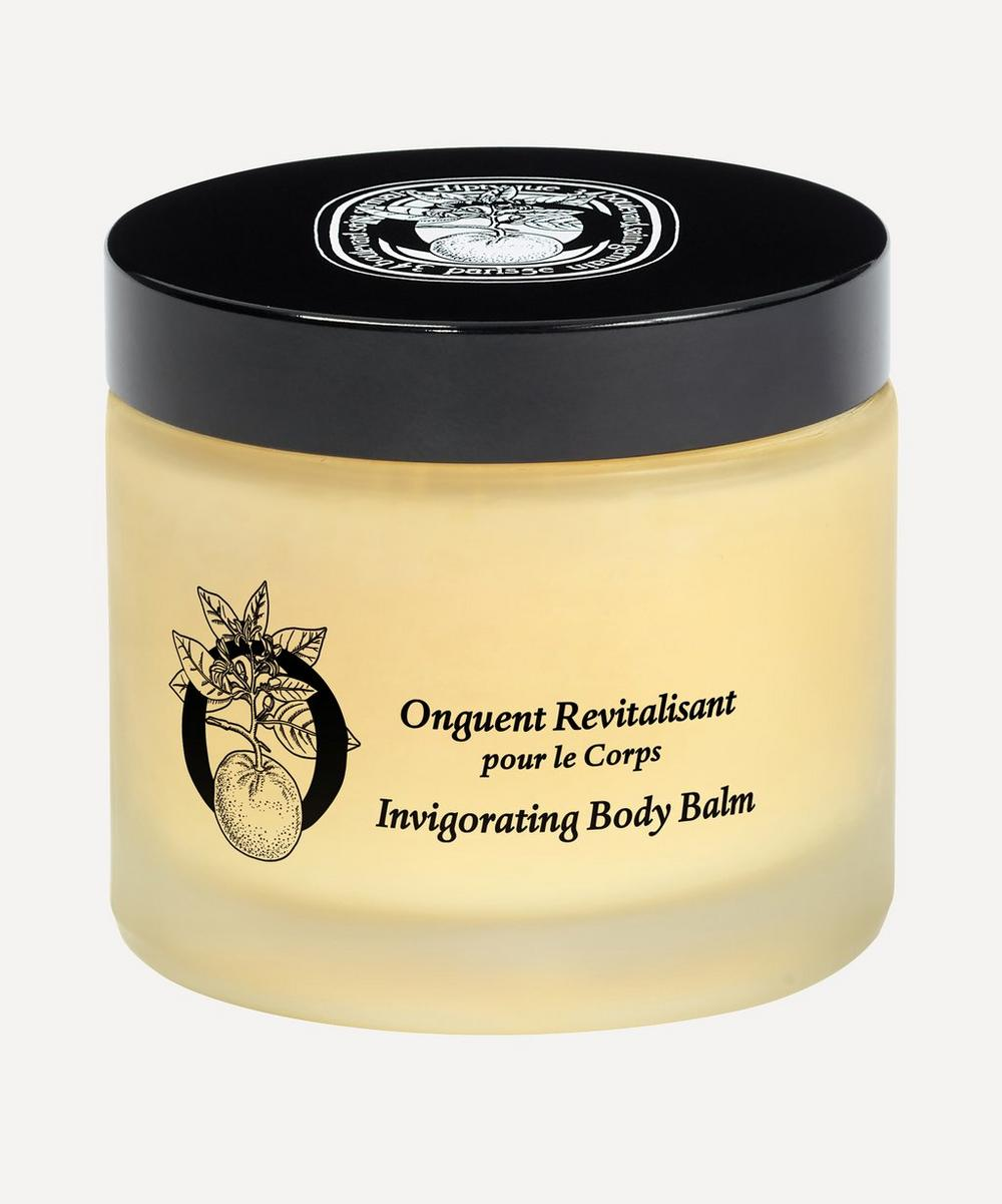 Invigorating Body Balm 100g