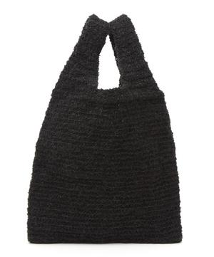 Orco Knitted Shopper Bag