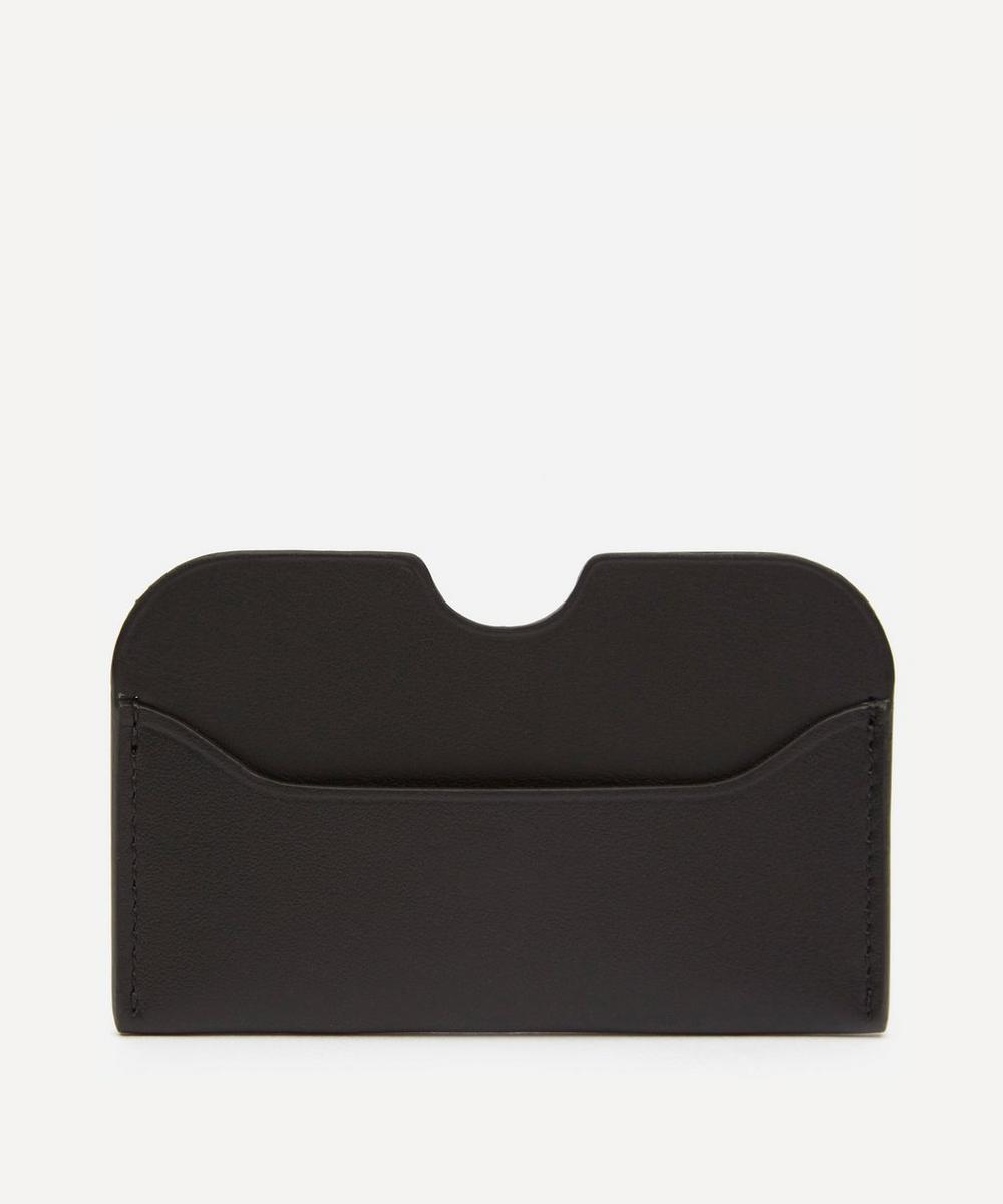 Elmas Leather Card Holder