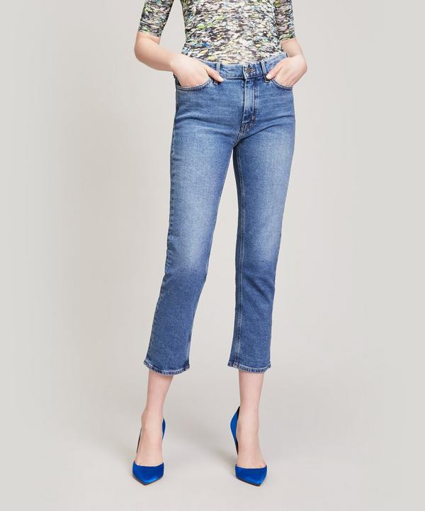 65d7e0fa33d Jeans | Clothing | Women | Liberty London
