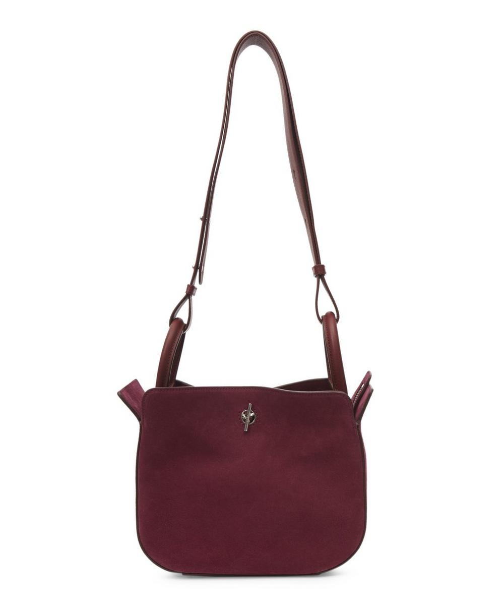 SIBYLLE SUEDE PM BAG