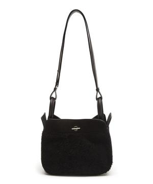 Sibylle Shearling PM Bag
