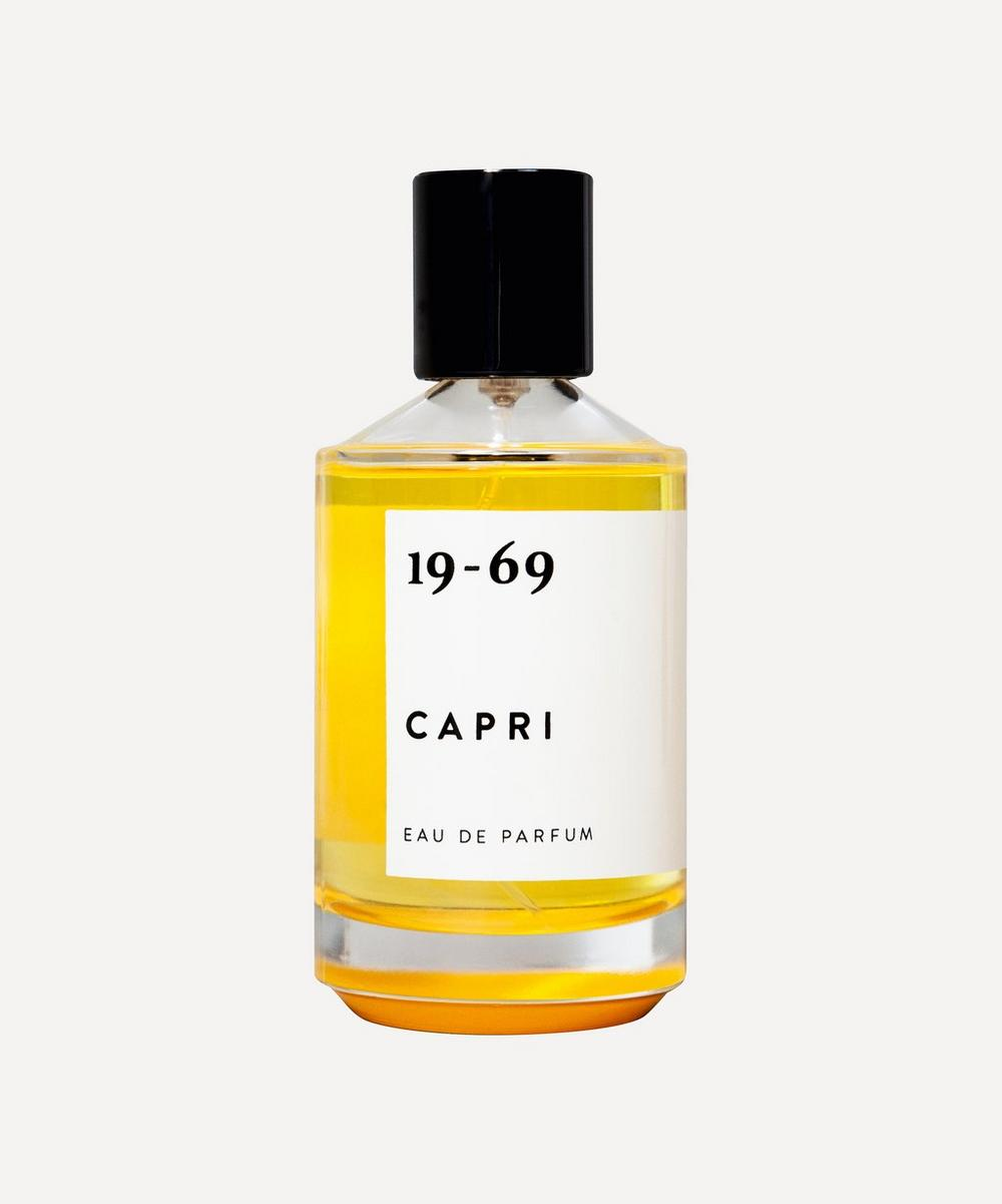 Capri Eau de Parfum 100ml