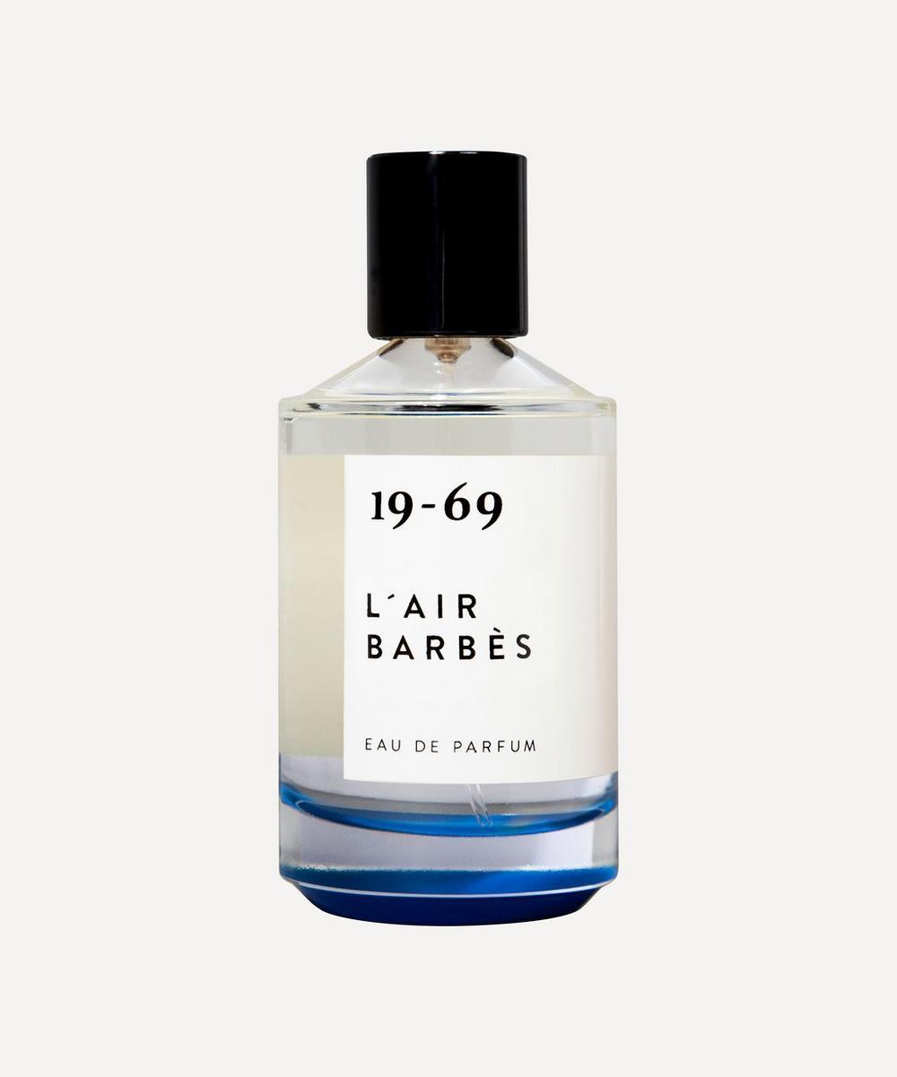 L'Air Barbés Eau de Parfum 100ml