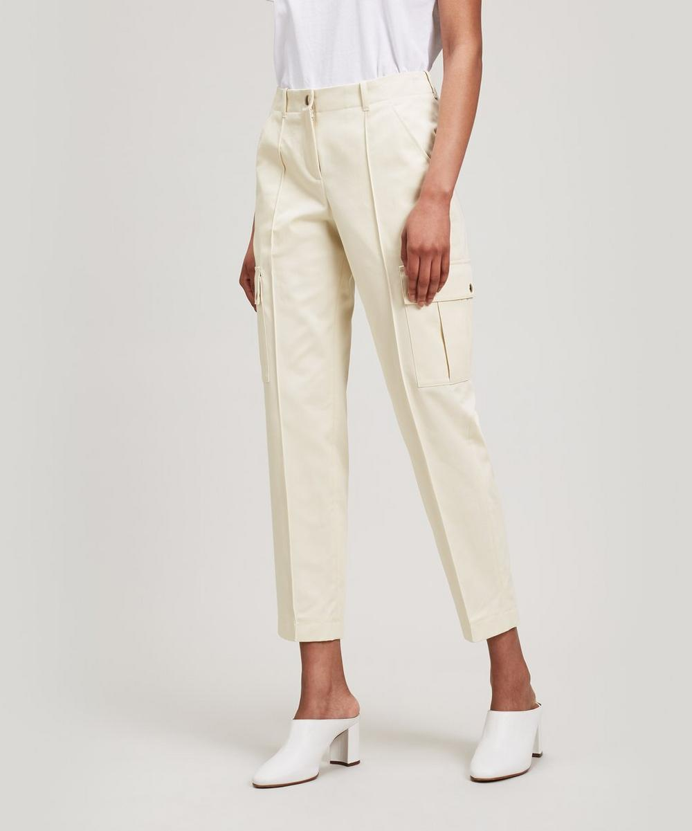 Avril Cargo Trousers