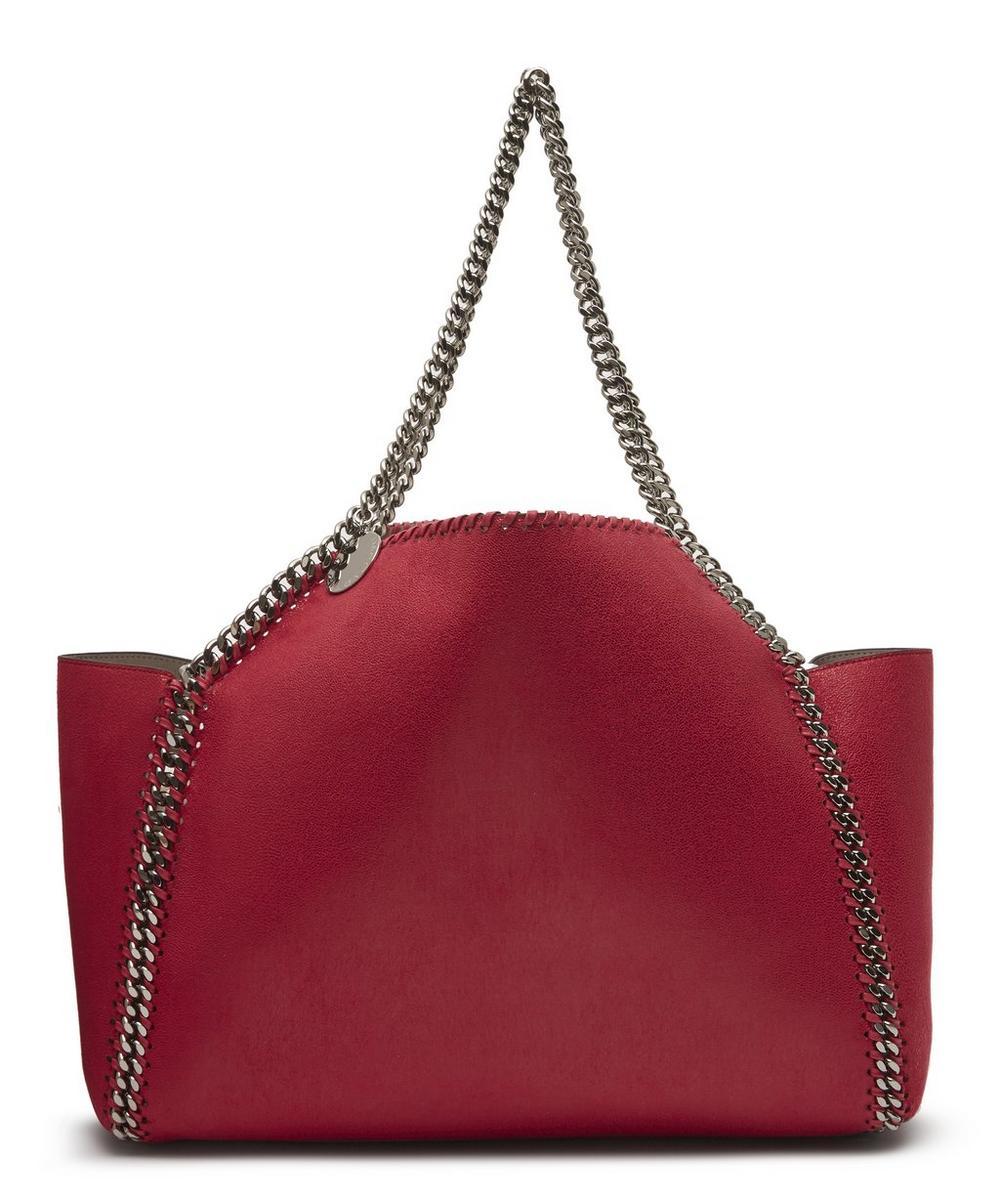 eaa008977824 Falabella Reversible Tote Bag   Liberty London
