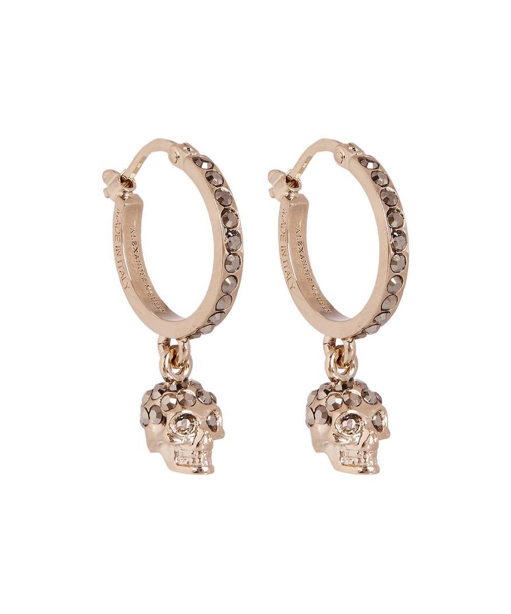 Creole Mini Hoop Earrings