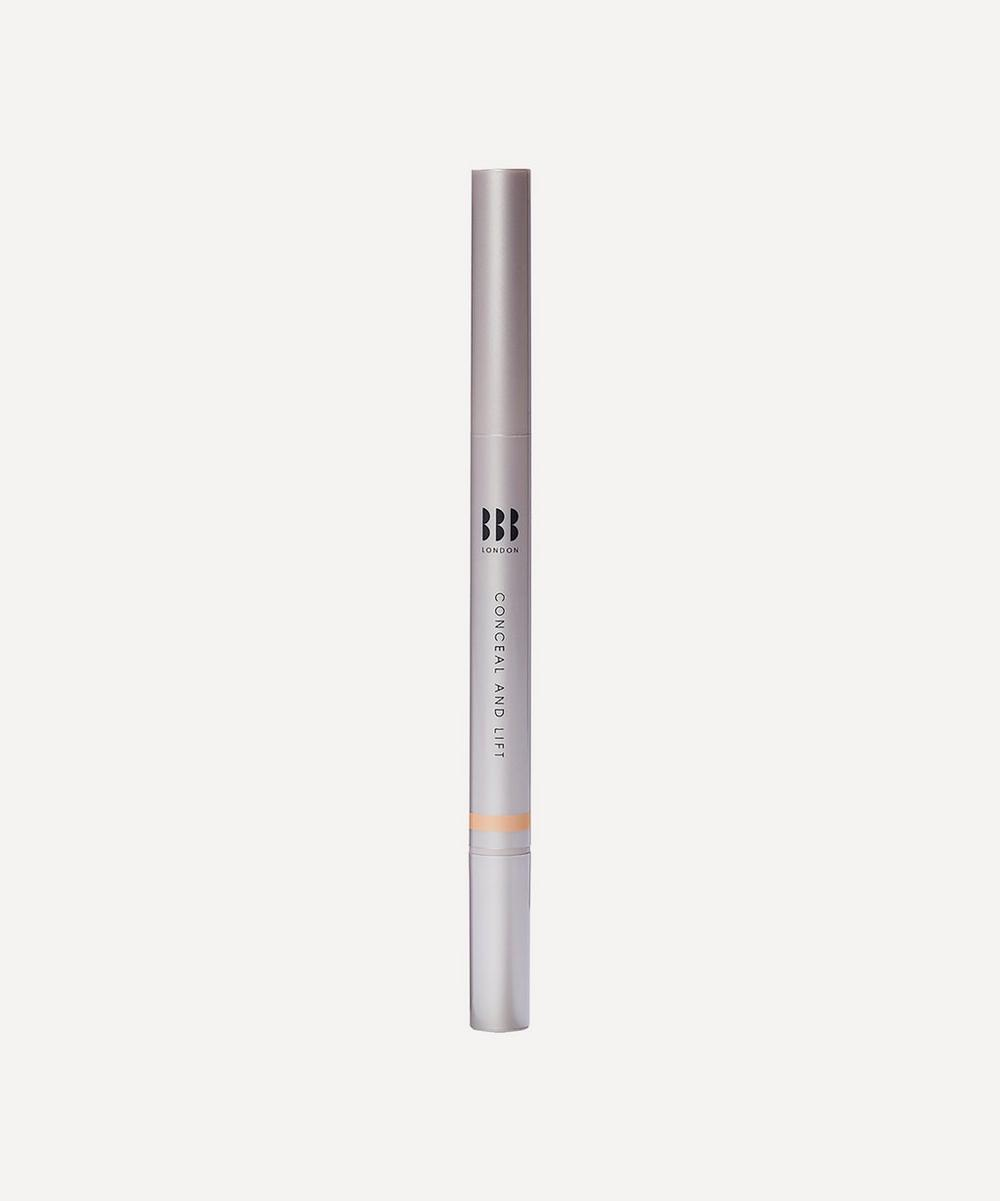 Conceal and Lift Matte Highlighting Concealer