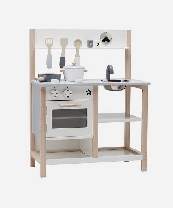 Kid's Concept - Play Kitchen