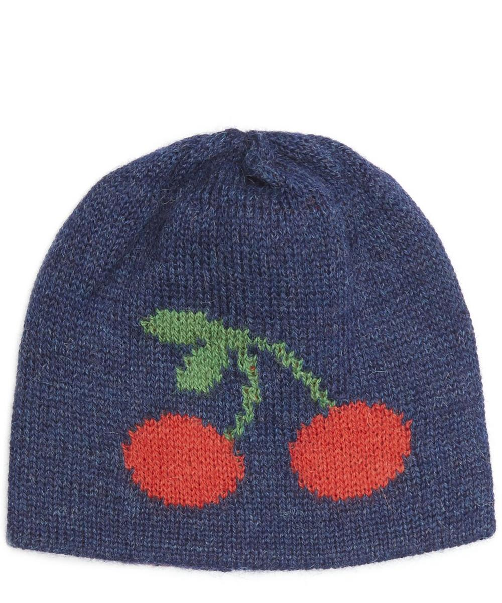 CHERRY HAT 0-3 YEARS