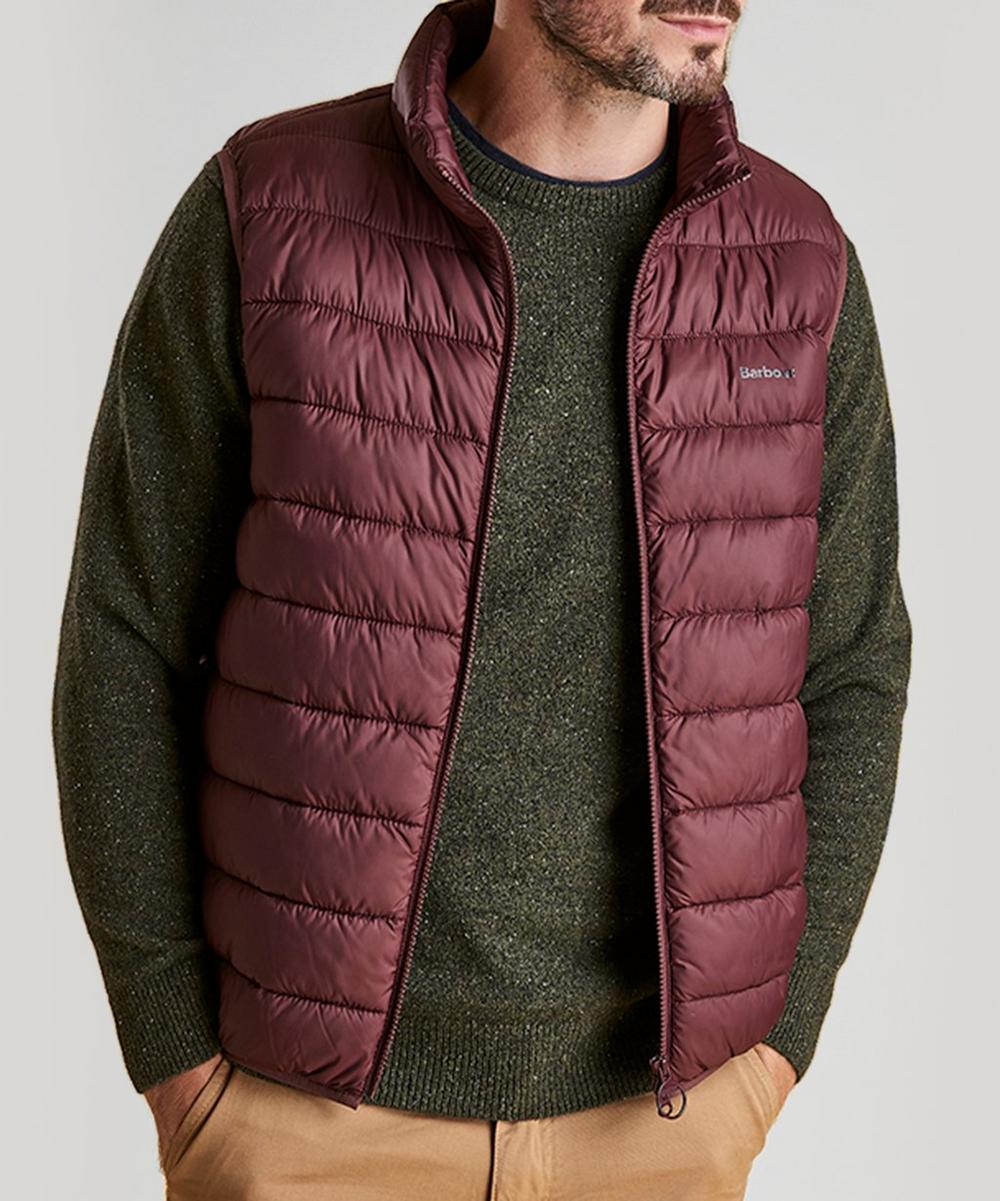 Bretby Quilted Gilet