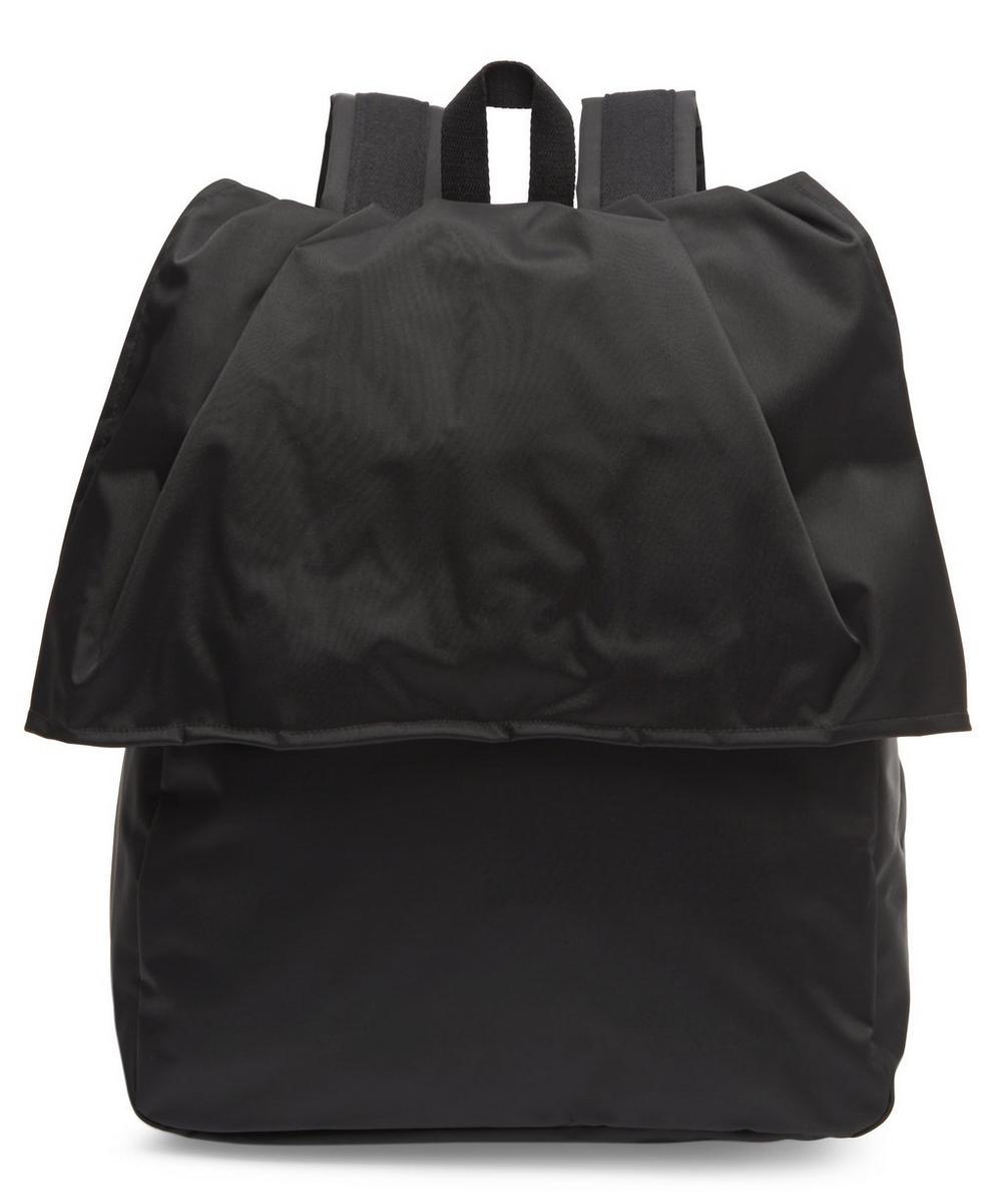 Raf Female Flap Front Backpack