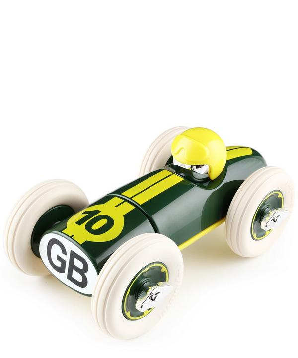 Midi Bonnie GB Toy Racing Car