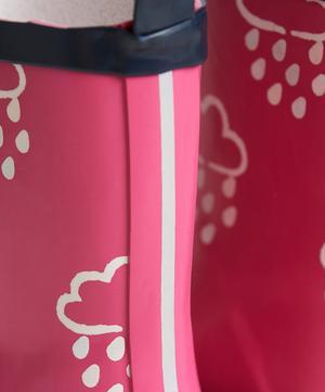Colour-Revealing Infant Wellies Size 24-31