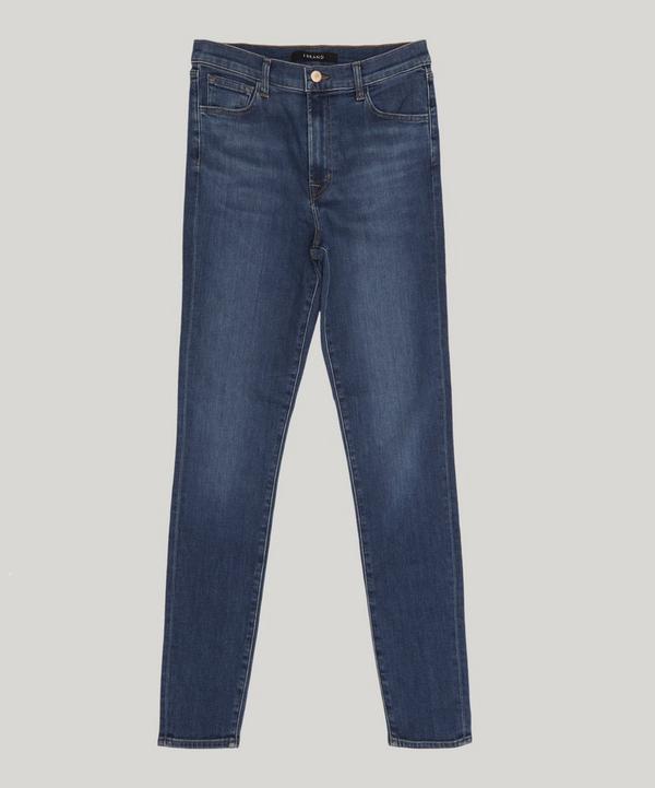 Carolina High-Rise Jeans