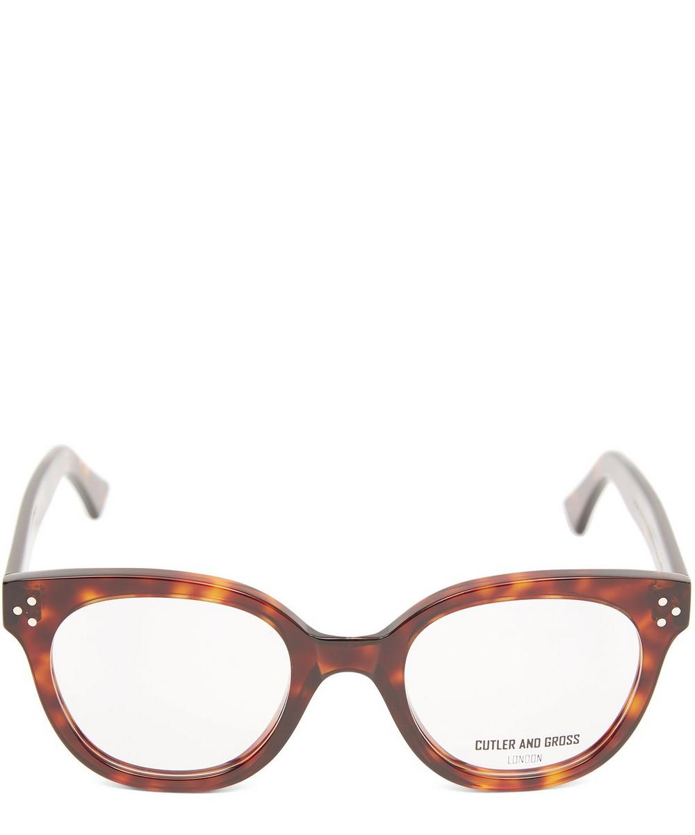 1298 Optical Glasses