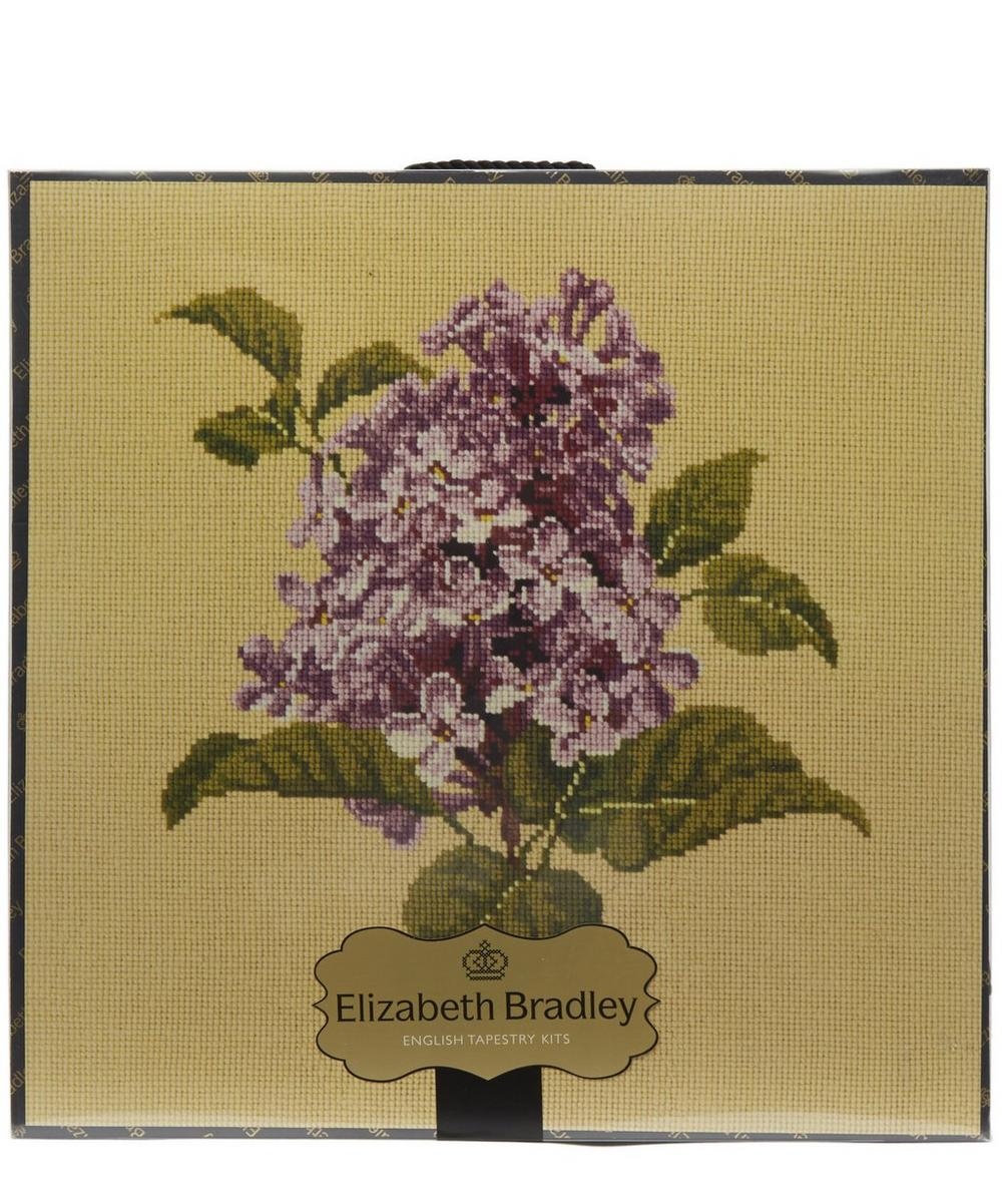 Lilac Tapestry Kit