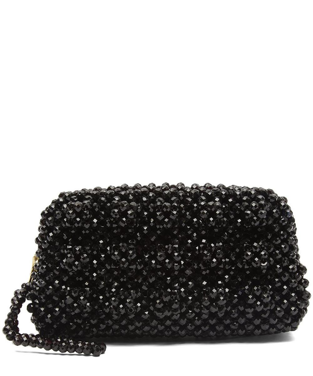 MOLLY BEADED PURSE