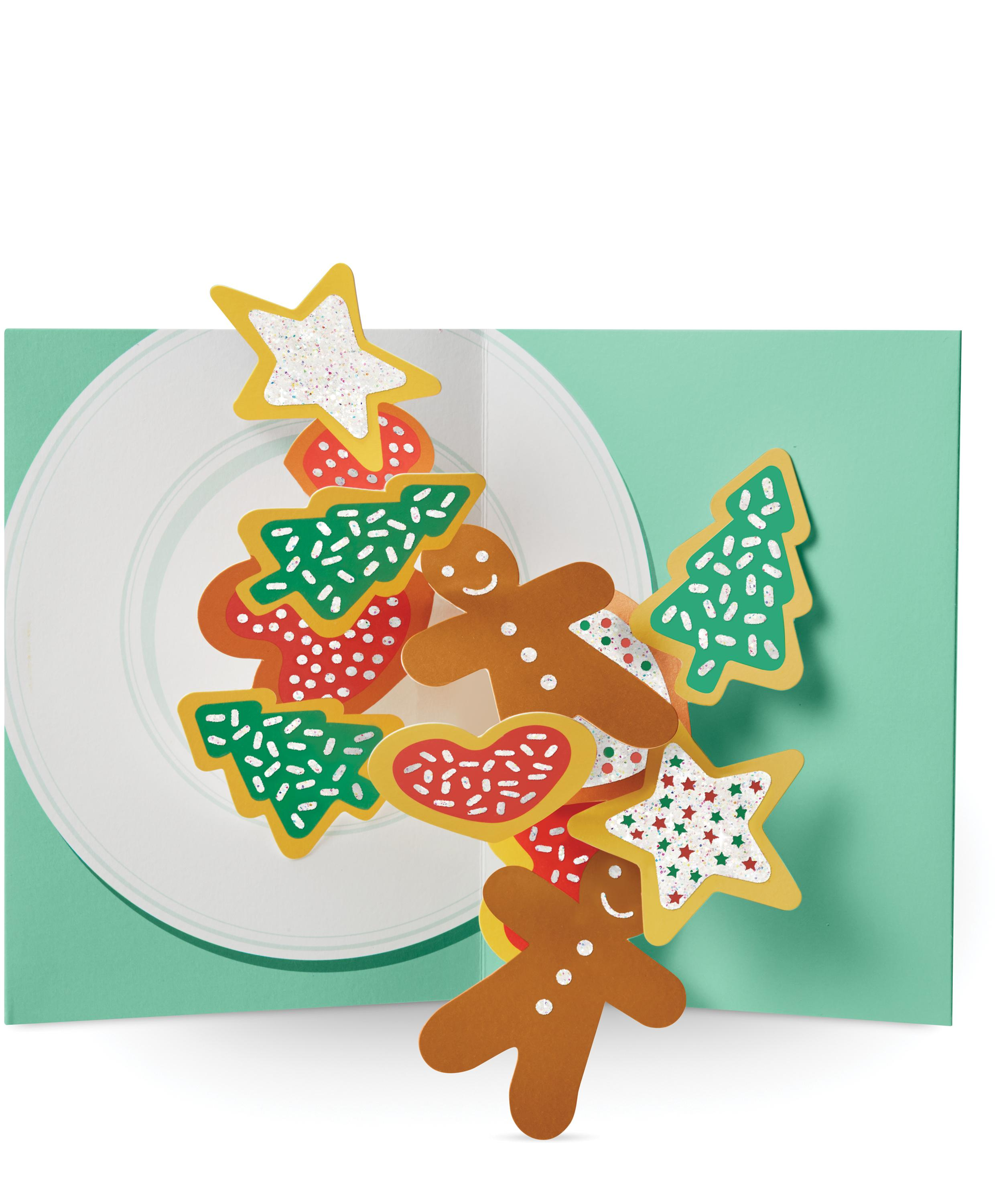 Christmas Cookies Cards